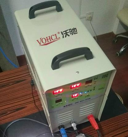 模具焊补冷焊机