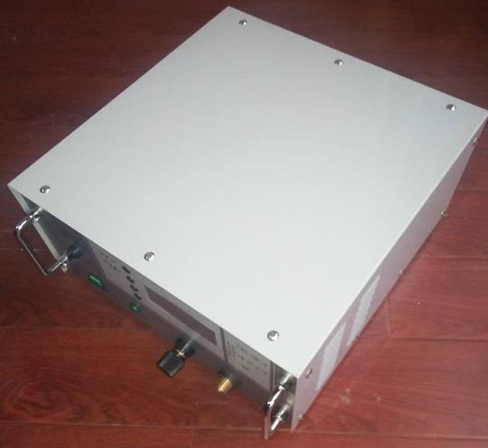 铸铝件氧化夹渣缺陷修补机
