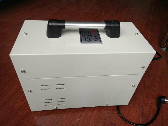 仿激光冷焊机
