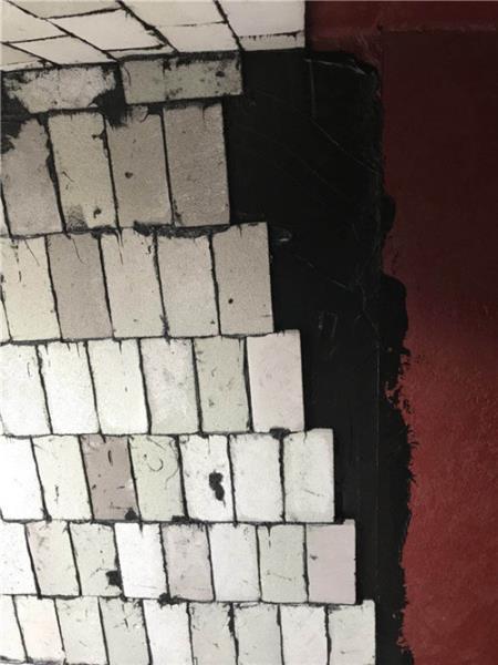 思茅水泥烟囱碳纤维加固