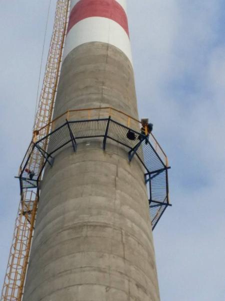 新闻:洮南烟囱拆除公司/欢迎访问