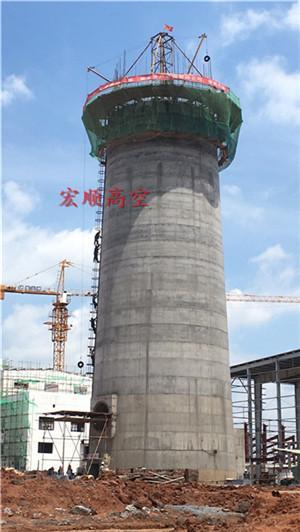 新闻:自贡水泥烟囱安装转梯公司/欢迎访问