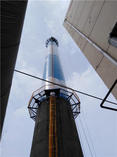 芜湖烟囱拆除-施工企业