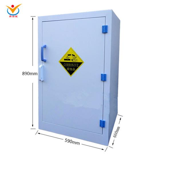 为什么要使用酸碱柜,酸碱柜有什么特点?