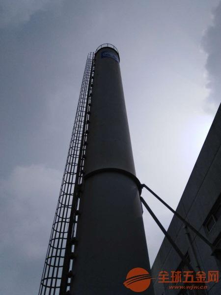 50米新建烟囱资讯: