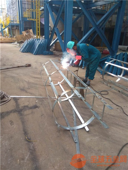 北海钢烟囱安装新建√2018欢迎点击