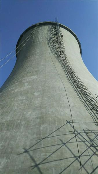烟囱爬梯护网防腐公司:欢迎访问