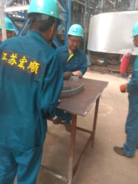 阳江拆除砖砌烟囱单位
