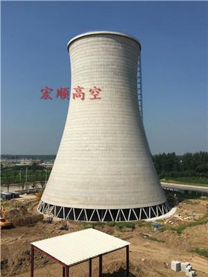 新闻:绵阳冷却塔刷航标公司/欢迎访问