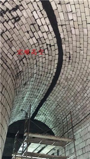 崇州水泥烟囱安装折梯公司