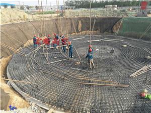 工程资讯:重庆钢烟囱新建价格优惠