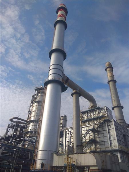 朔州烟囱避雷针安装施工计划