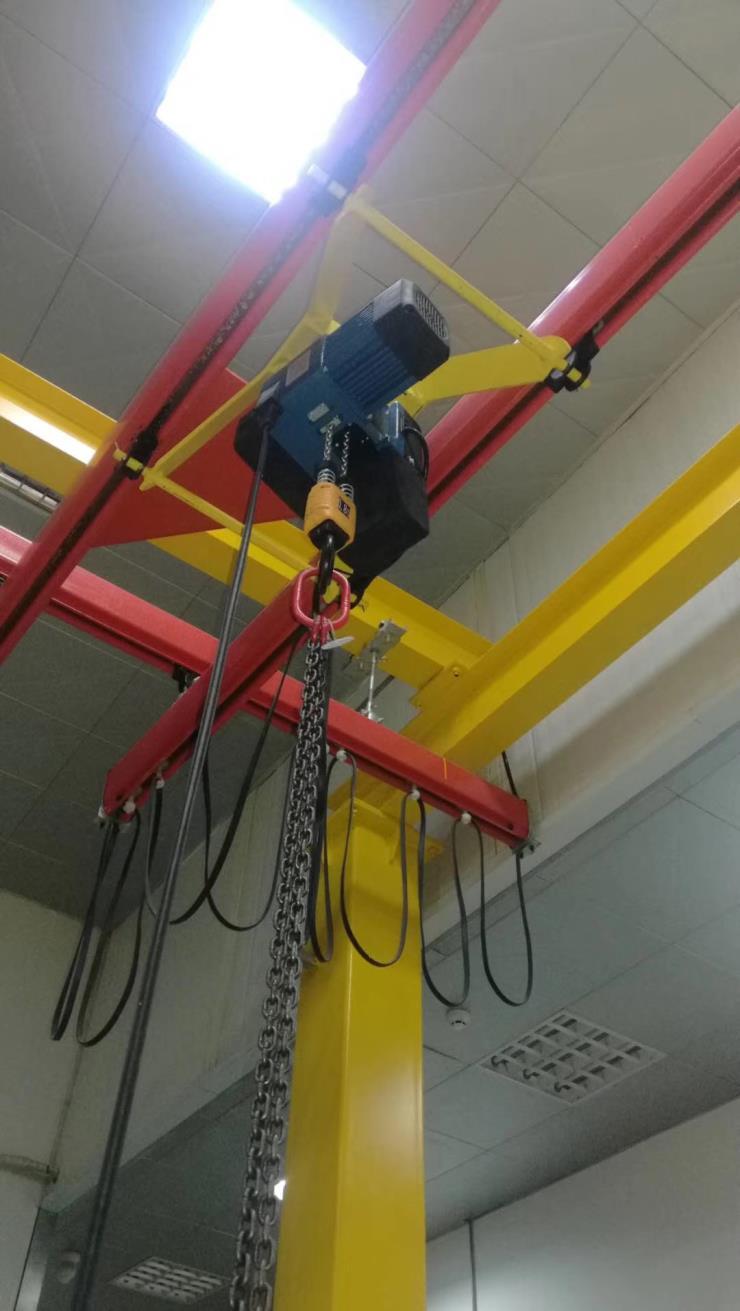 臨安市單軌吊服務網點