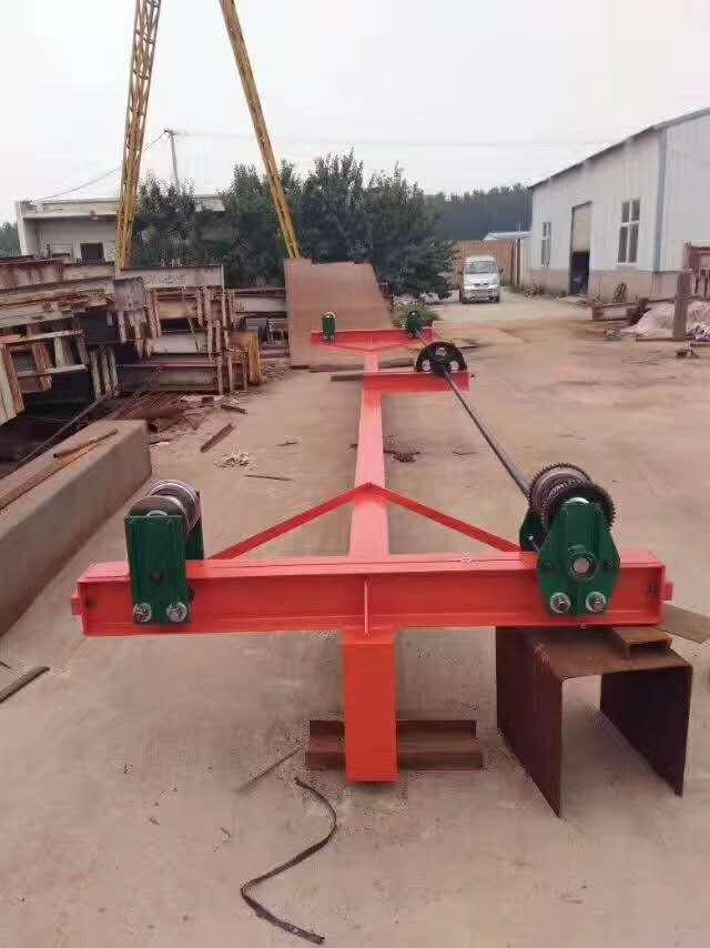 南京电动单梁起重机维修保养