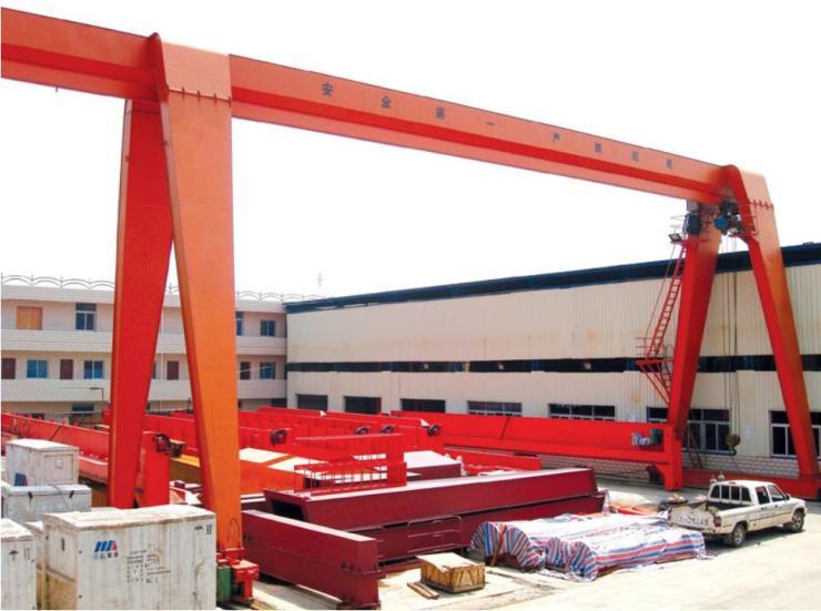 新聞:信陽龍門起重機生產廠家