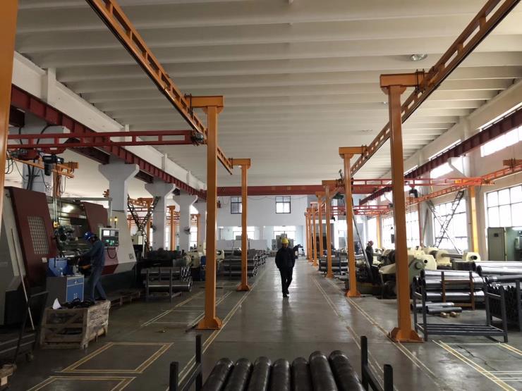 焦作新聞電葫蘆生產廠家