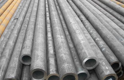 扬州合金钢管材质