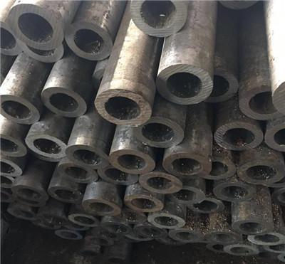 翠峦区近日42CrMo钢管市场价格