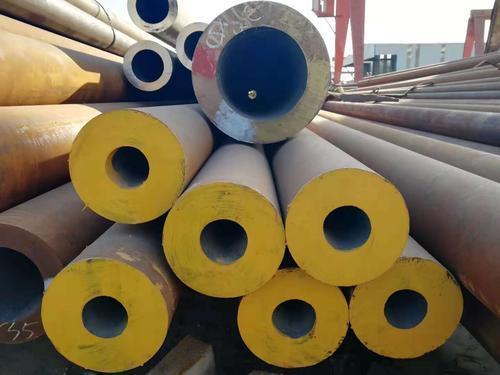 海南区35CrMo合金无缝钢管厂家