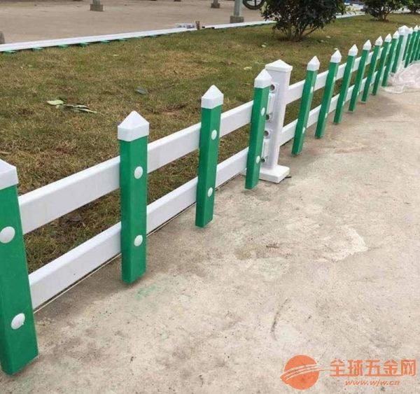 义乌PVC草坪护栏哪家规格齐全,种类多