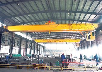 供应:漯河桥式起重机一键报价
