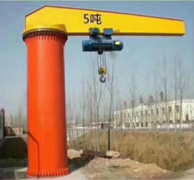 快三网:周口桥式起重机一键报价