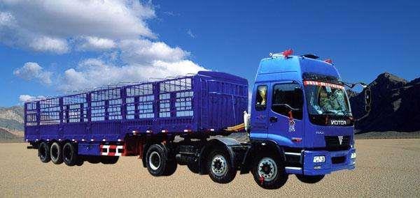 枣庄到忻州市货物运输