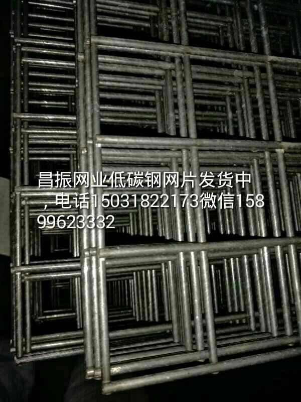 德州夏津县低碳钢电焊网规格齐全