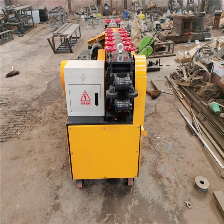北京弯曲钢管调直机器节电节约费用