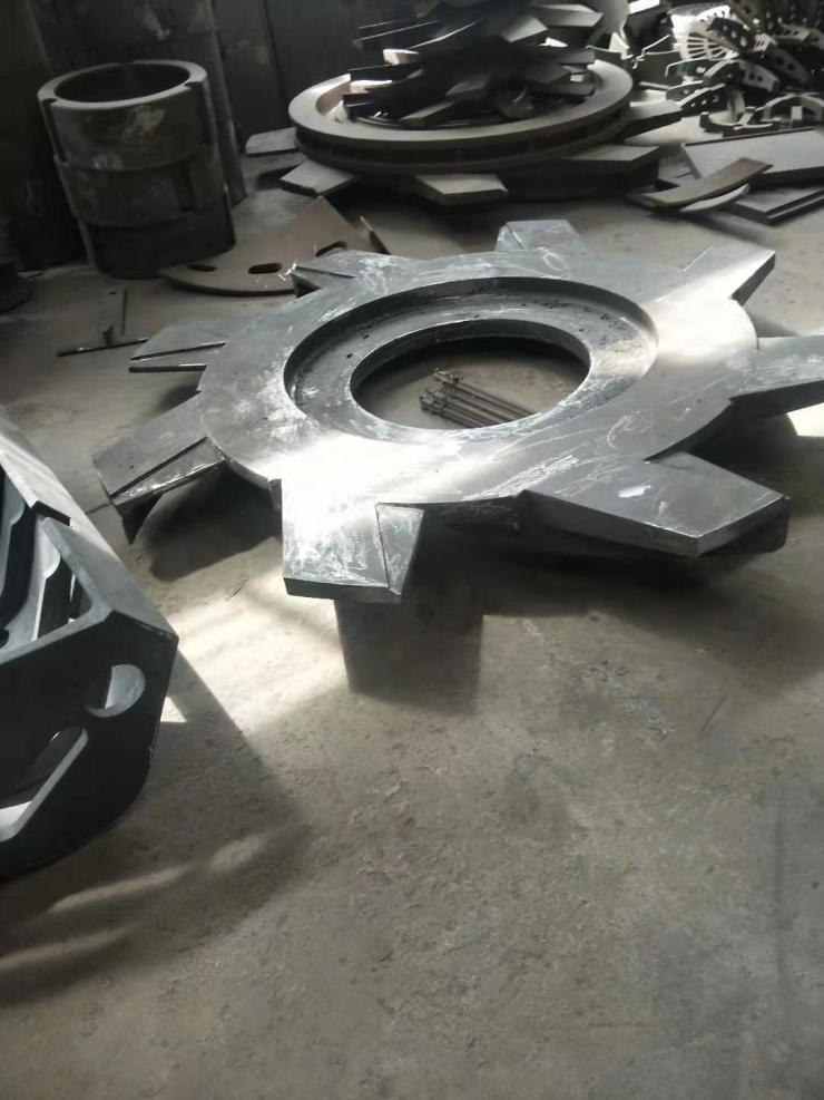 精铸件ZG40cr9si2火嘴管价格