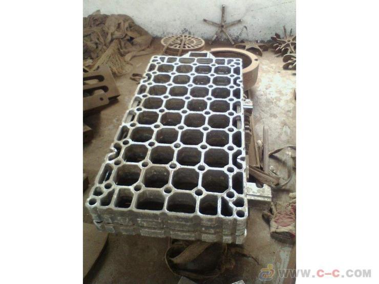 消失模铸件ZG40Cr17Si2锅炉风帽可加工