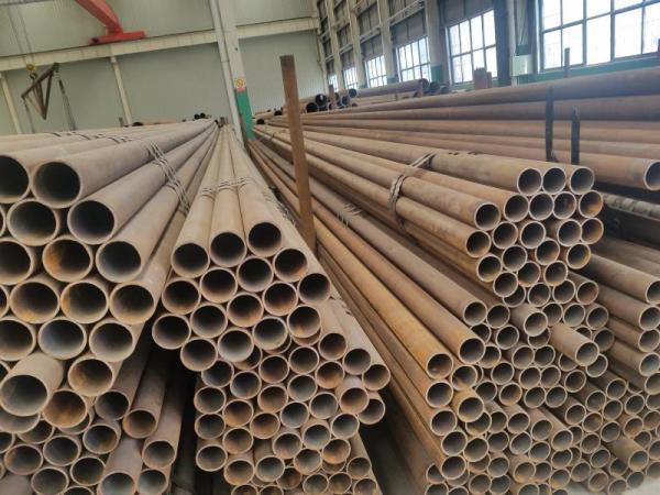 鹤岗GB3087中低压锅炉管供货商
