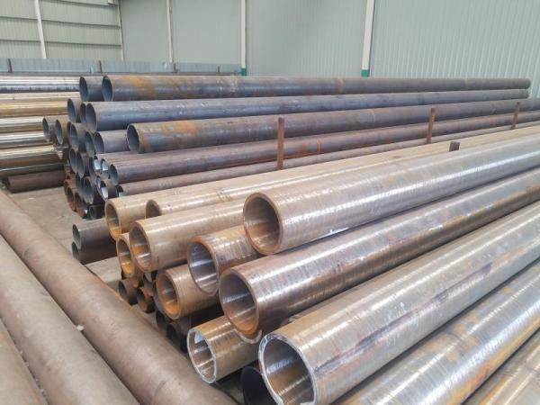 兴安盟GB5310高压锅炉管供货商