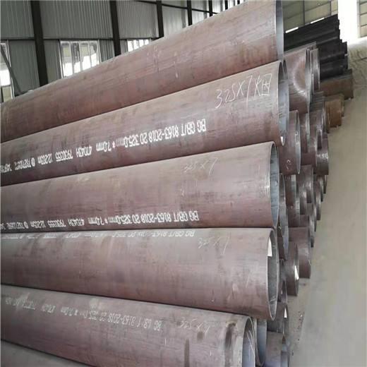 衡山縣GB5310高壓鍋爐管材質