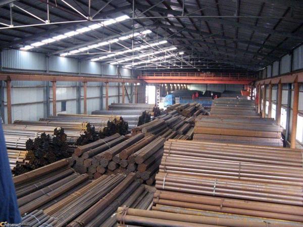 新邵縣GB3087中低壓鍋爐管大量供貨
