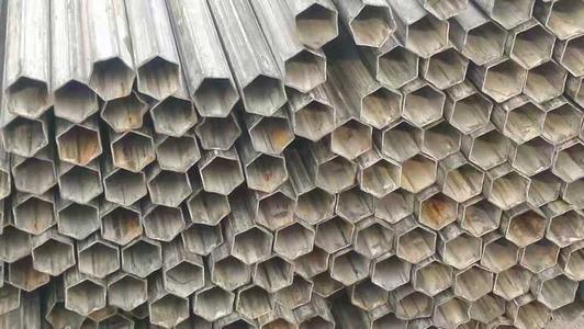 靜寧縣異型鋼管大量供應
