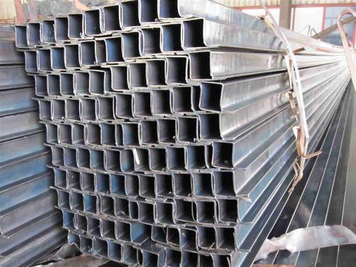 昭通异型钢管供货商