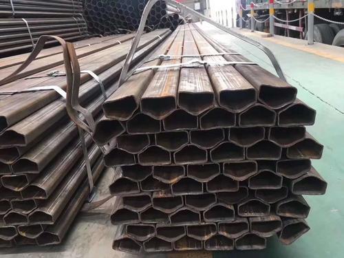 大同異型鋼管供應商