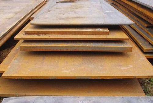 赤水耐磨板规格