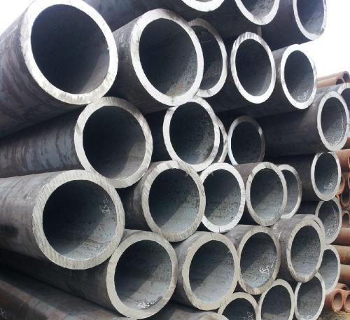 盐津县Q345B无缝钢管全国发货