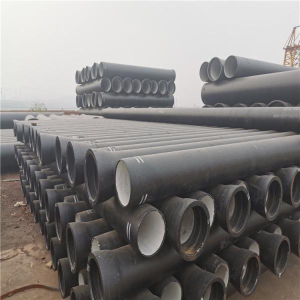 隆安县自来水用球墨铸铁管厂家出售