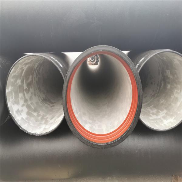 保山DN1000球墨铸铁管生产厂