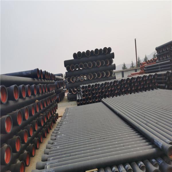 怀宁县消防DN80球墨铸铁管生产厂