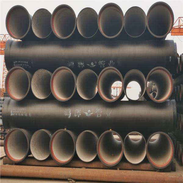 江西信州区DN1200球墨铸铁管价格