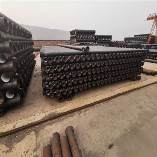 天津承插式球墨铸铁管零售价格