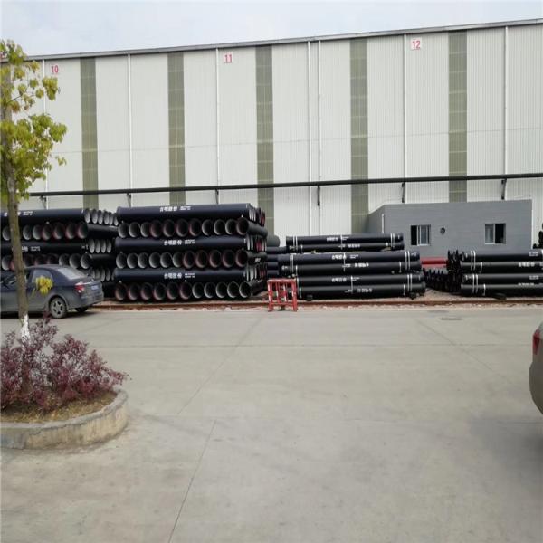 青秀区市政排水球墨铸铁管制造厂家