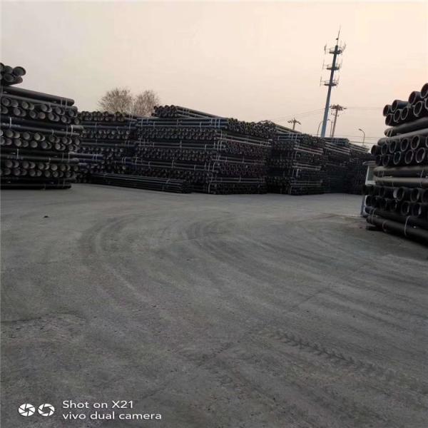 榕城区DN1000球墨铸铁管生产厂家