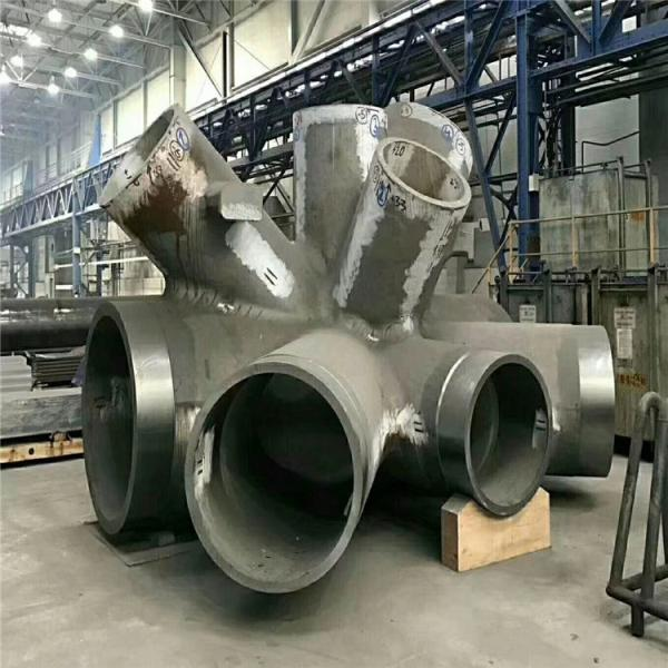 漳平DN2600球墨铸铁管型号尺寸