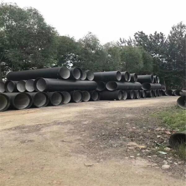 花溪区消防DN900球墨铸铁管厂家报价