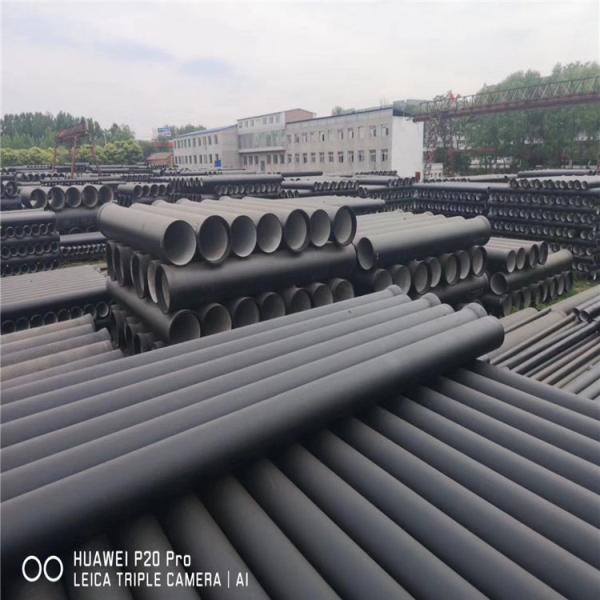 江西新余市DN2000球墨铸铁管厂家
